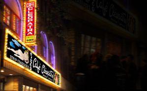 Café Cleopatra, strip club, Montreal, Drag queen, SORTiR MTL