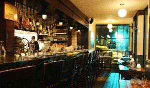 Le Chien Fumant, Montréal, Restaurant, SORTiRMTL