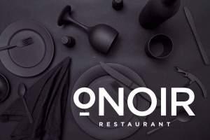 O'NOIR, Montréal, Restaurant, SORTiRMTL