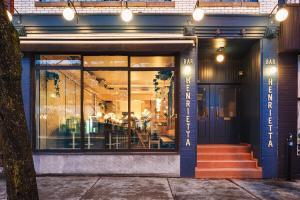 Bar Henrietta, Bar, Montréal, SORTiRMTL
