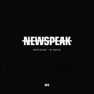 Newspeak, Boite de nuit, Montréal, SORTiRMTL