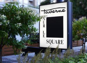 Taverne sur le Square, Restaurant, Montréal, SORTiRMTL