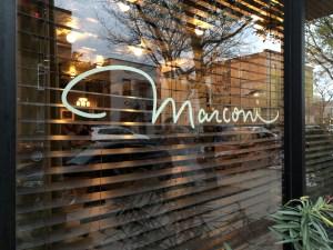 Marconi, Restaurant, Montréal, SORTiRMTL