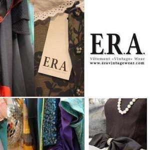 ERA Vintage Wear, Shopping, Montréal, SORTiR MTL