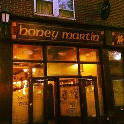 Honey Martin, Bar, Montréal, SORTiR MTL
