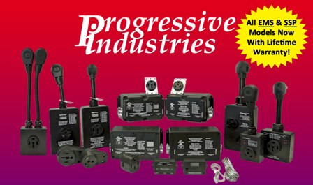 Product Review: Progressive Industries EMS - a SHOCKINGLY good experience!