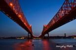 Bridge from other POV