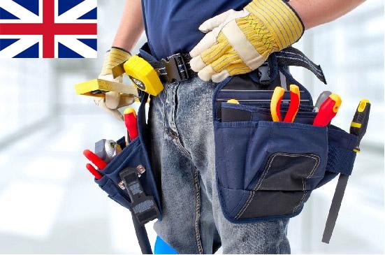 electrician Geneva and handyman services in Geneva switzerland