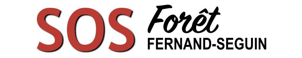 SOS Forêt Fernand-Seguin
