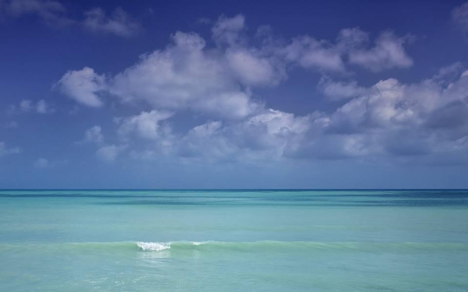 Fernweh und das Meer