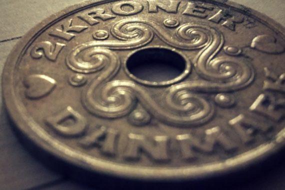 Geld wechseln in Dänemark: bezahlen mit dänischen Kronen