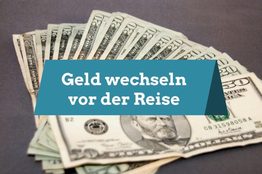Geldwechsel In Dänemark Tauschen Und Bezahlen Mit Dänischen Kronen