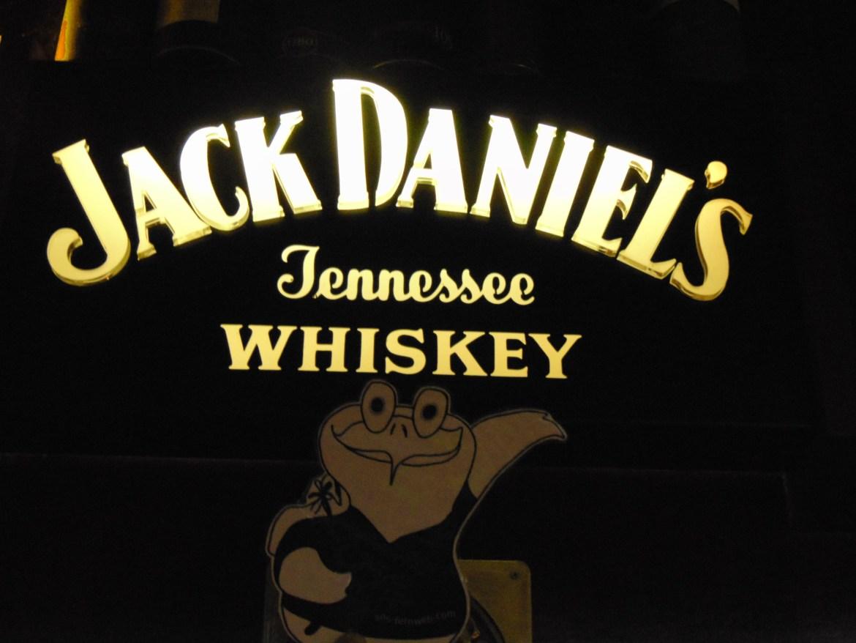 Oddy Whiskey