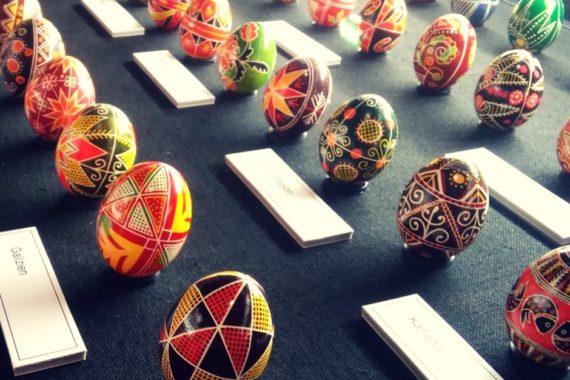Happy Easter im Grassi Museum Leipzig