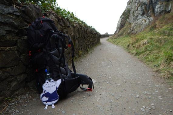 Rundreise in Großbritannien und Irland – Unterwegs mit Bloggerin ClaoWue