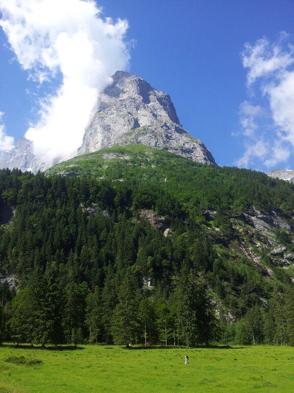 Aktiv gegen Fernweh in der Schweiz