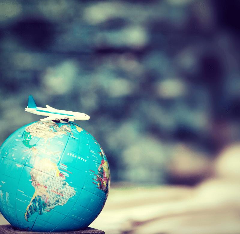 Die 15 besten Geschenkideen für Reisende