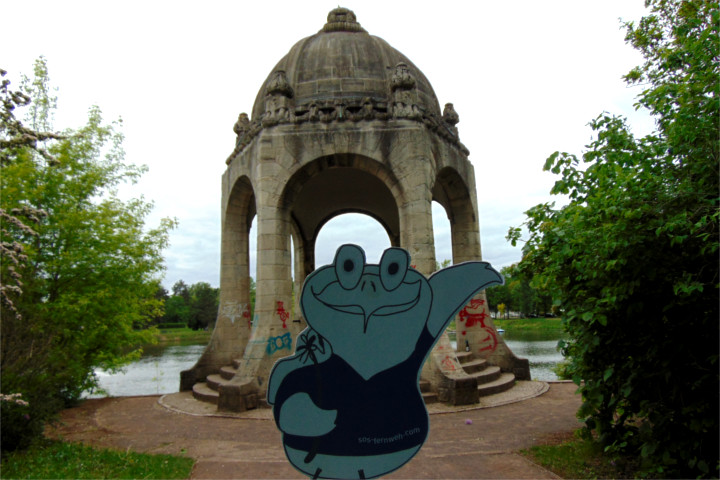 Der Rothehornpark