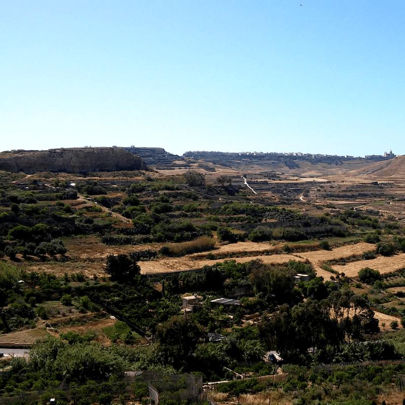 malta gozo highlights