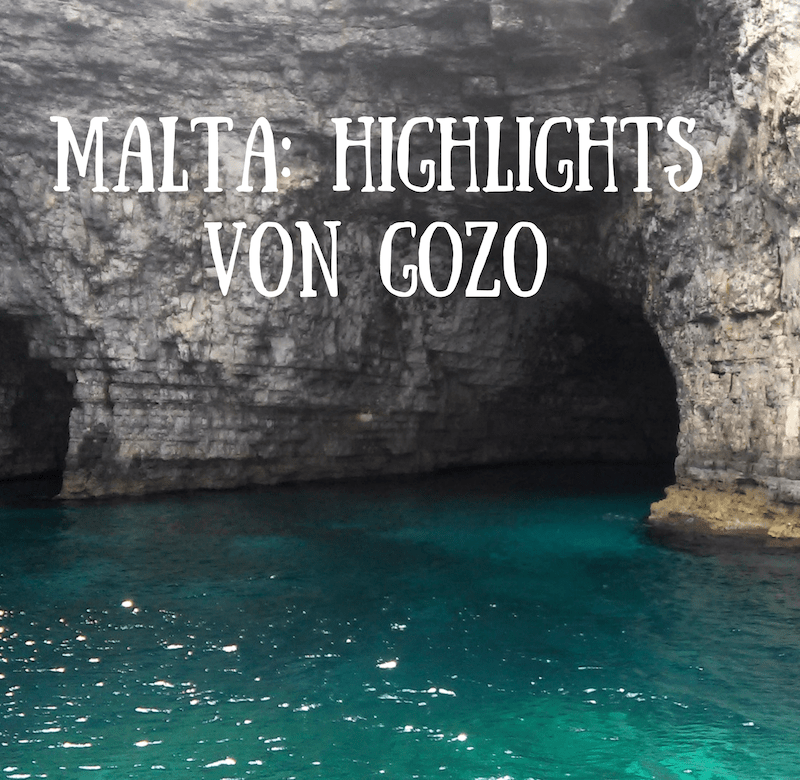 Reise Malta: Highlights von Gozo