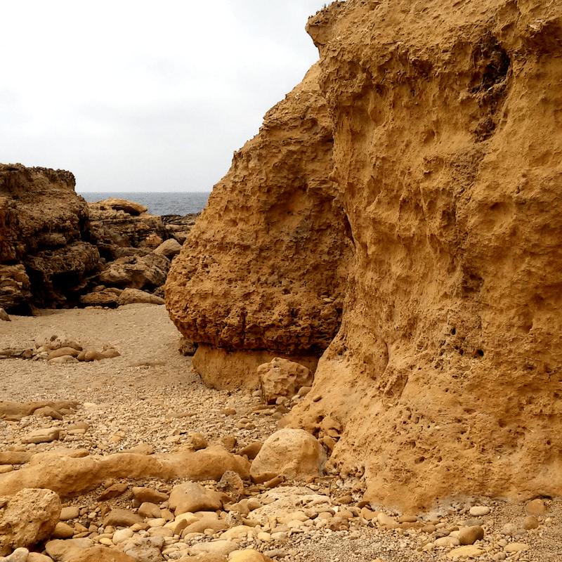 malta highlights gozo dwejra