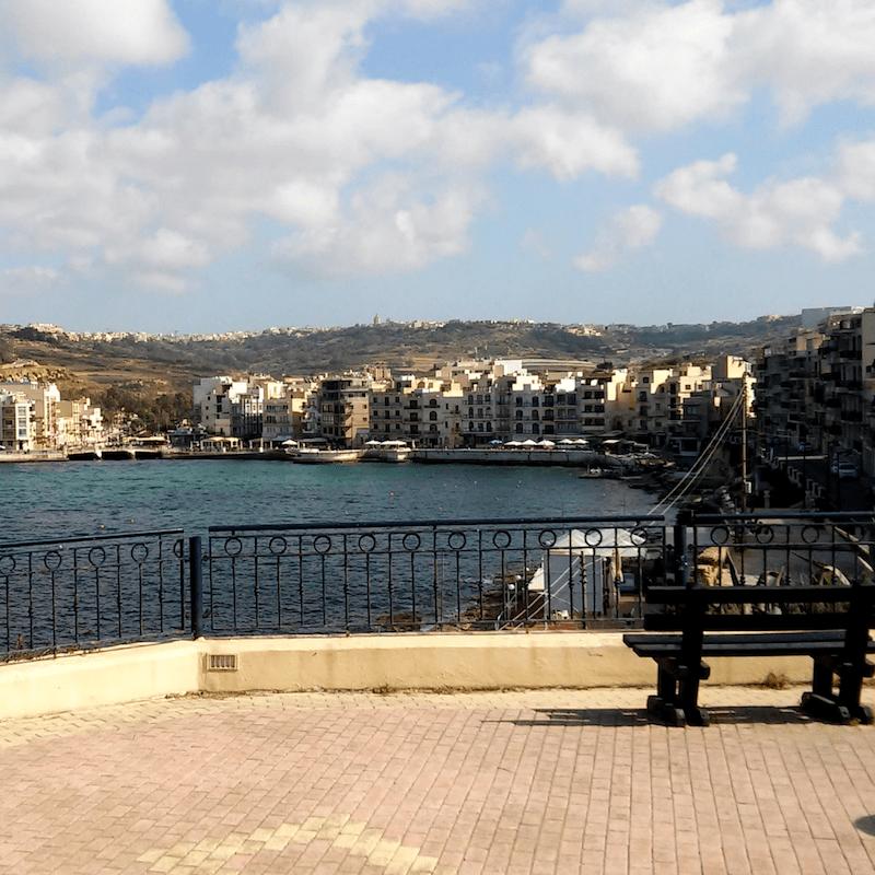 malta highlights gozo masalforn