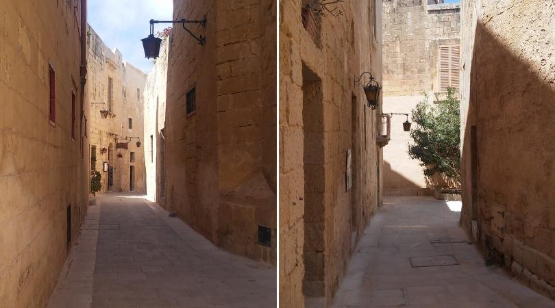 malta mdina sehenswürdigkeiten