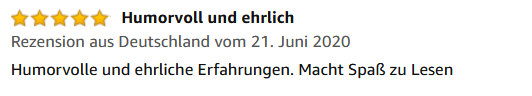 Rezension Amazon 3