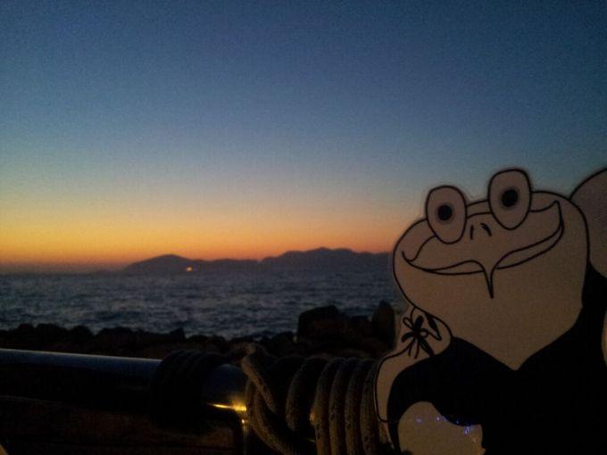 Von Kalymnos nach Kos