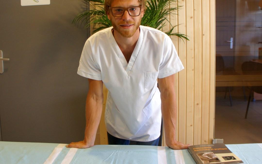 Ouverture de nouveaux cabinets d' osteo à Courchevel