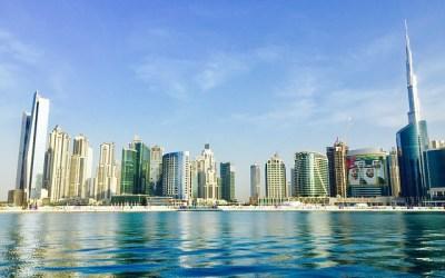 Voyage ostéo à Dubaï
