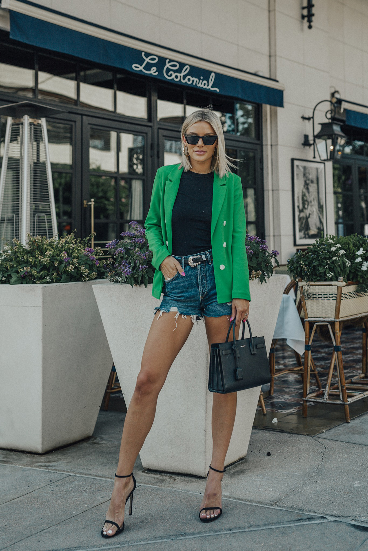 lessons blogger Sage Coralli has learned from being her own boss