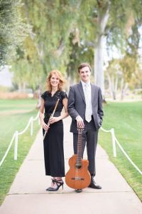 wedding ceremony music Scottsdale