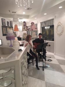 live musicians in Scottsdale