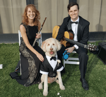 Wedding Music String Quartet Alternative Scottsdale