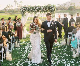 Hire outdoor wedding musicians Jewish Catholic in Scottsdale, AZ