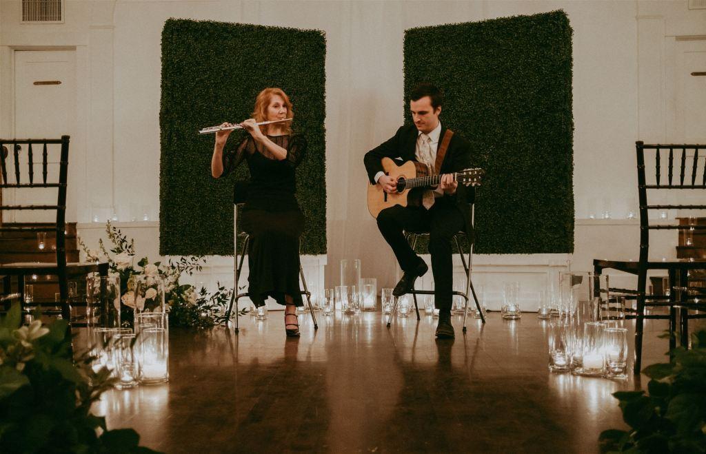 Wedding ceremony music Phoenix