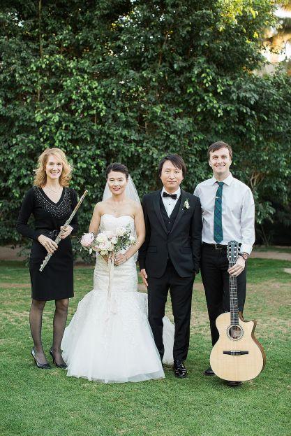 asian wedding music Phoenix