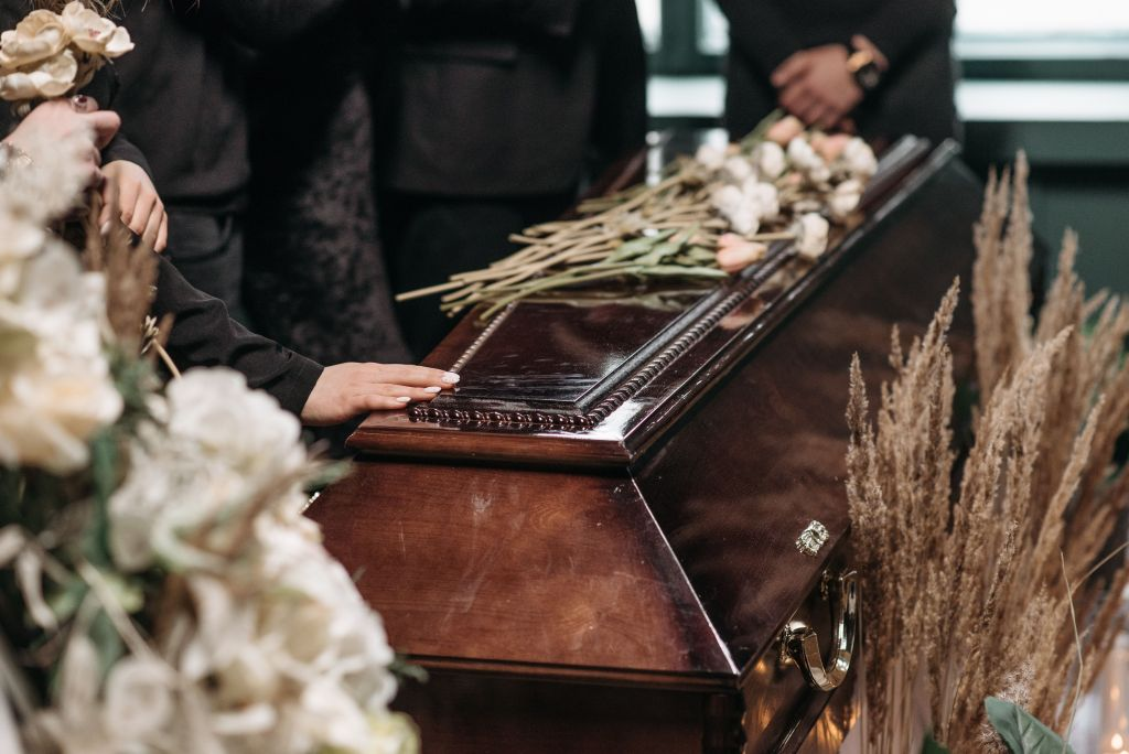 funeral music Phoenix