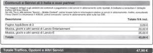 Lancio Entertainment