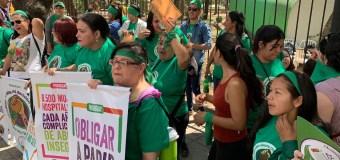 30 mil abortos anuales en Paraguay