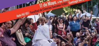 Feministas preparam a resistência ao G-20