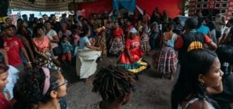 TEIA dos Povos e Comunidades Tradicionais do Maranhão denuncia violações aos corpos-territórios em seu 12º encontro
