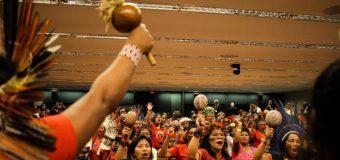 Nota de repúdio da APIB – Articulação dos Povos Indígenas do Brasil
