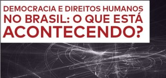 Evento na ONU que denuncia situação dos direitos humanos no Brasil terá transmissão ao vivo