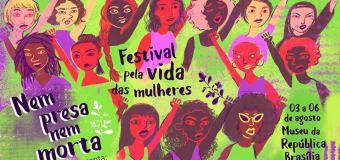 [Autres Bresils] Le combat des brésiliennes pour la dépénalisation de l'avortement