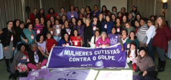 Mulheres comemoram 30 anos de organização na CUT-PE