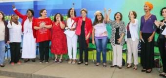 Dilma: Não discutiremos pacto sem o respeito às urnas e a democracia