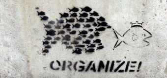 Nossos sonhos não cabem na suas grades, nem nas suas urnas!