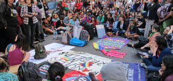 Declaración del Foro Feminista frente al Libre Comercio y de la Gran Asamblea feminista